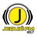 Jequié FM-Logo