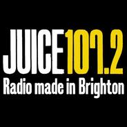Juice FM 107.2-Logo