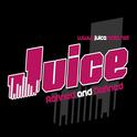Juice Radio-Logo