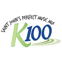 K100 CIOK-Logo