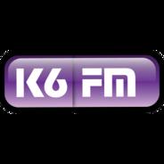 K6 FM-Logo