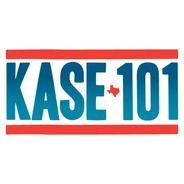 KASE 101-Logo