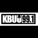 KBUU 99.1-Logo