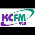 KCFM 99.8-Logo