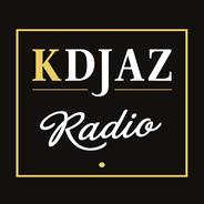 KDJAZ Radio-Logo