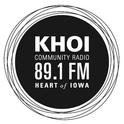 KHOI 89.1-Logo