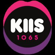 KIIS 106.5-Logo
