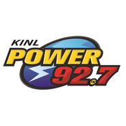 KINL 92.7-Logo