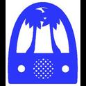 KIPO 89.3 FM-Logo