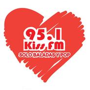 KISS 95.1-Logo