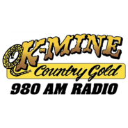 KMIN Country 980 AM-Logo