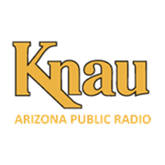 KNAU 88.7 FM-Logo
