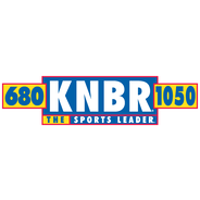 KNBR - The Sports Leader-Logo