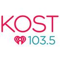 KOST 103.5-Logo