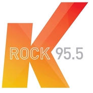 K-Rock 95.5-Logo