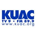 KUAC 89.9-Logo