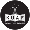 KUAF-Logo