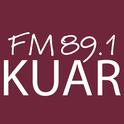 KUAR-Logo