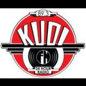 KUOI FM-Logo