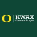 KWAX-Logo