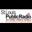St. Louis Public Radio KWMU-Logo