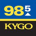 98.5 KYGO-Logo