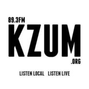 KZUM-Logo