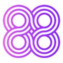 KAN 88 FM Tel Aviv-Logo