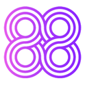 Kan Israel 88 FM Tel Aviv-Logo