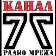 Kanal 77-Logo