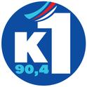 Kanali 1 Ena-Logo