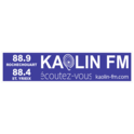 Kaolin FM-Logo