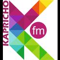 Kapricho FM-Logo
