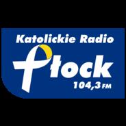 Katolickie Radio Plock-Logo