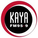 Kaya FM 95.9-Logo