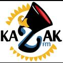 Kazak FM-Logo