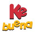 Ke Buena México-Logo