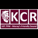 Keith Community Radio KCR-Logo
