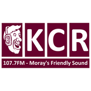 Keith Community Radio KCR-Logo