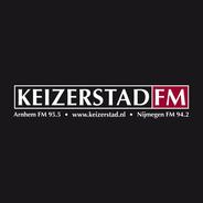 Keizerstad FM-Logo