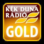 Kék Duna Rádió-Logo