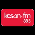 Kesan FM-Logo