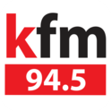 Kfm 94.5-Logo
