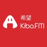Kibo.FM-Logo
