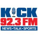 Kick 92.3-Logo
