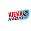 Kiekkoradio 93.6-Logo