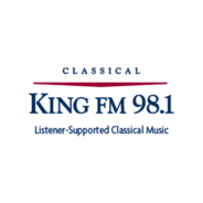 King FM 98.1-Logo