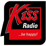 Kiss 98-Logo