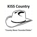 Kiss Country-Logo