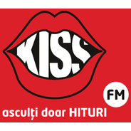 Kiss FM 100.9-Logo